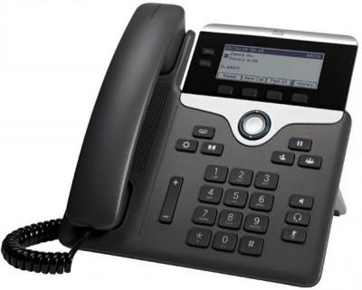 Telefon VoIP Cisco CP-7821-K9 foto
