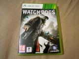 Joc Watch Dogs, XBOX360, original! Alte sute de jocuri!, Shooting, 18+, Single player