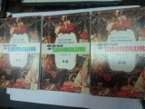 DICTIONAR DE SIMBOLURI - Chevalier / Gheerbrant - 3 volume