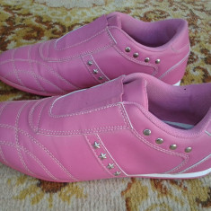 Super Stars / pantofi sport dama / mar. 39