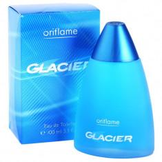 Glacier ORIFLAME, Apa de toaleta, 75 ml