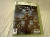 Joc Halo Wars, XBOX360, original, alte sute de jocuri!, Shooting, 16+, Single player