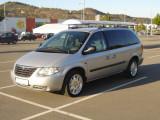 Chrysler Grand Voyager 2,5 CRD SE, 177.000 km, Motorina/Diesel, VAN