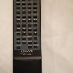 Telecomanda Kenwood RC-R0602 originala, pentru receiver audio