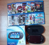 PlayStation Vita, PS Vita