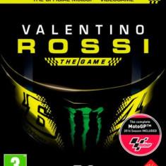 MotoGP 16 Valentino Rossi    - XBOX ONE [SIGILAT] ID3 60178, Curse auto-moto