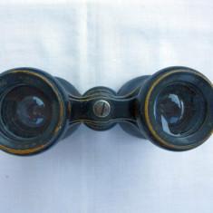 Binoclu militar vintage