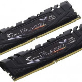Memorie G.Skill Flare X (For AMD), 2x8GB, DDR4, 2400MHz