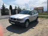 BMW X3 2.0d xDrive, an 2006, 155.000 km, Seria X, Motorina/Diesel