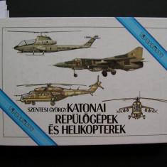 Avioane  si  elicoptere  militare.  Tipologie,  338 pagini
