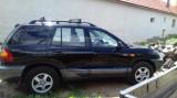 Hyundai santa fe, Motorina/Diesel, SUV