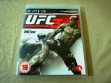 Joc UFC 3, PS3, original, alte sute de jocuri!, Sporturi, 3+, Multiplayer, Sega