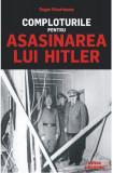 Comploturi pentru asasinarea lui Hitler, Meteor Press
