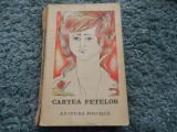 Cartea fetelor. Ed. Politica, 1977. Editie revazuta si adaugita