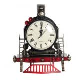 Ceas de masa, locomotiva