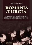 Romania si Turcia actori importanti in sistemul de relatii interbelice (1918-1940), Cetatea de Scaun