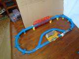Bnk jc Thomas si prietenii - set cu pod mare , gara cu Harold .