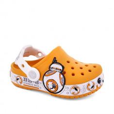 Sandale plaja baieti Star Wars Hero K Multi, Crocs