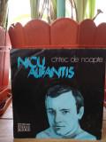 -Y- NICU ALIFANTIS - CANTEC DE NOAPTE DISC VINIL LP