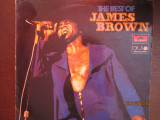 Disc vinil - The best of James Brown, Polydor