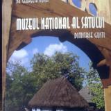 Muzeul National al Satului Dimitrie Gusti - Georgeta Stoica - 2004