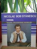 -Y- NICOLAE BOB STANESCU - TAMBAL   DISC VINIL