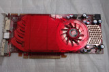 Placa video  ATI Radeon HD3850 256MB DDR3 256-bit, PCI Express, 256 MB, ATI Technologies