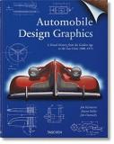 Automobile Design Graphics | Steven Heller, Jim Donnelly
