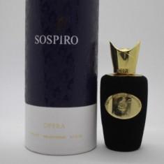 PARFUM TESTER SOSPIRO OPERA   - 100ml Unisex