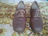 Waldlaufer / pantofi dama / mar. 36, Cu talpa joasa