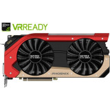 Placa video Gainward GeForce GTX 1080 Ti Phoenix Golden Sample 11GB DDR5X 352-bit