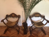 Scaun,scaune,vechi,jilt francez,din lemn ,masiv