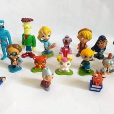 Lot 18 figurine surprise ou kinder, diverse serii
