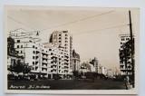 Carte Postala Bulevardul Bratianu - Bucuresti