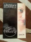 TUNC-LAWRENCE DURRELL