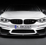 Sticker autocolant exterior BMW M performance ornamente bmw stickere