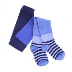 Dres baieti 1563 Blue