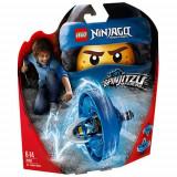 LEGO Ninjago Jay Maestru Spinjitzu