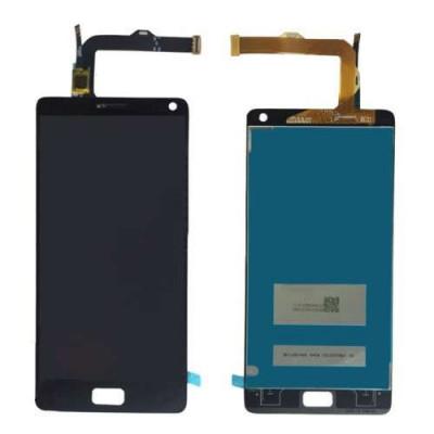 Display Cu Touchscreen Lenovo Vibe P1 Negru foto