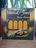 -Y- BENONE DAMIAN - MUSICAL JEWELS  DISC VINIL