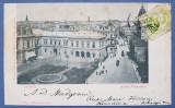 Carte Postala Calea Victoriei - Bucuresti