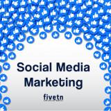 Servicii de Social Media Marketing: Facebook si Instagram.