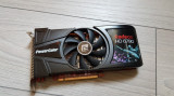 167S.Placa Video PowerColor Radeon HD 6790,1GB DDR5-256Bit,DX11, PCI Express, 1 GB, AMD, Powercool