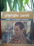 -Y- GHEORGHE ZAMFIR VOL 3  DISC VINIL
