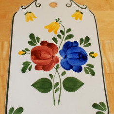 Decoratiune Bucatarie / Suport oala / Tablou - Villeroy and Boch - Bauernblume, Decorative