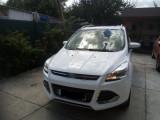 Ford kuga titanium, Benzina, SUV
