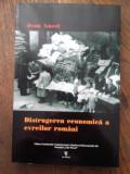 DISTRUGEREA ECONOMICA A EVREILOR ROMANI, 2008 / ANTONESCU,LEGIONARI,BASARABIA...