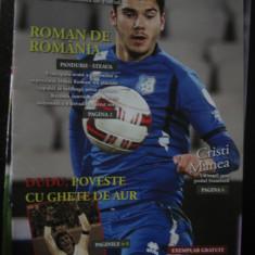 Pandurii-Steaua (Revista LPF - nr. 4, 2015)