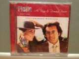 AL BANO & ROMINA POWER - BEST OF  (2007/SONY-BMG) - CD ORIGINAL/Sigilat/Nou, BMG rec