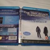 [BluRay] The day after tomorrow - bluray original, BLU RAY, Engleza